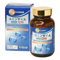 CROSS-包接體CoQ10