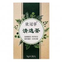 欣冠寧-清逸茶