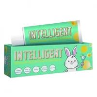 INTELLIGENT-兒童酵素牙膏(原味)