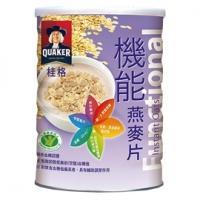 桂格-機能燕麥片