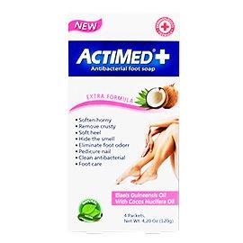 艾迪美-抗菌泡腳粉