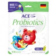 ACE-SUPER KIDS 33e益生菌軟糖