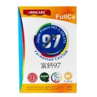 康富天然富鈣97加強錠