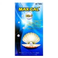 瑪斯-鈣K2-7咀嚼錠(含維他命)
