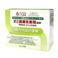 人生製藥-寡糖乳酸菌細粒