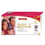 DDS-1™原味專利製成乳酸菌(升級配方)