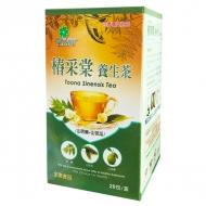 椿采堂養生茶