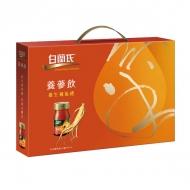 白蘭氏-養蔘飲禮盒