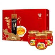 皇鼎-精燉原味滴雞精