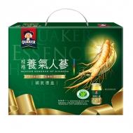 桂格-養氣人蔘補氣禮盒