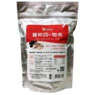 健百年-菁粹四物茶