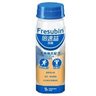 倍速益-含纖營養補充配方(杏桃口味)