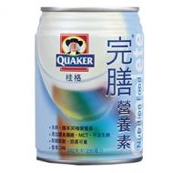 桂格完膳營養素-香草口味