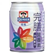 桂格完膳營養素-糖尿病配方