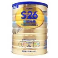 S-26金幼兒樂#3(大瓶-GOLD)