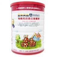 亞米-高纖高鈣低脂養生奶粉