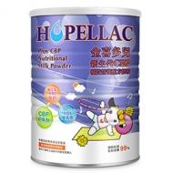 金喜多兒-新生代CBP優質營養強化奶粉