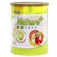 豐力富-Nature+兒童奶粉