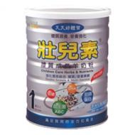 壯兒素-體質成長羊奶粉